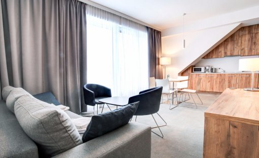 Hotel SPA Aparthotel Czarna Góra / 5