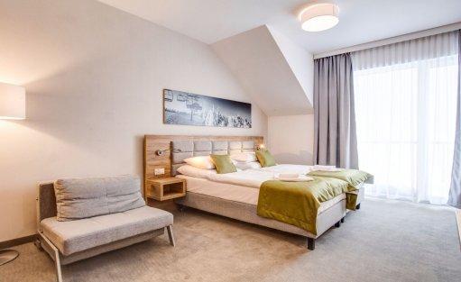 Hotel SPA Aparthotel Czarna Góra / 8