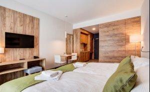 Aparthotel Czarna Góra Hotel SPA / 1