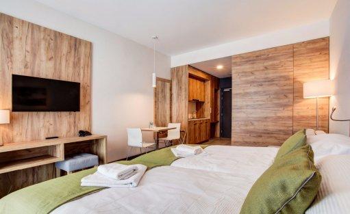 Hotel SPA Aparthotel Czarna Góra / 4