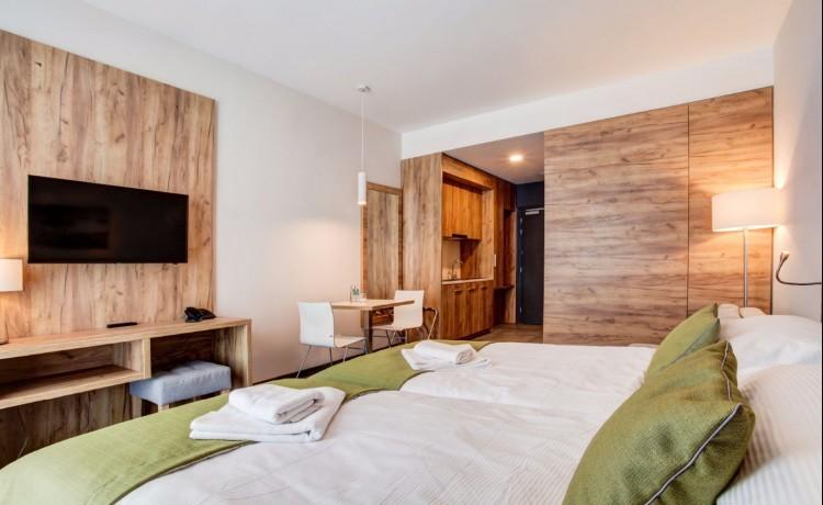 Hotel SPA Aparthotel Czarna Góra / 17