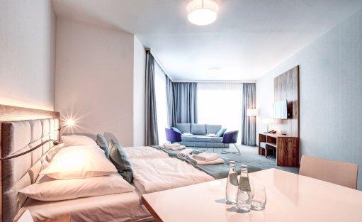 Hotel SPA Aparthotel Czarna Góra / 10