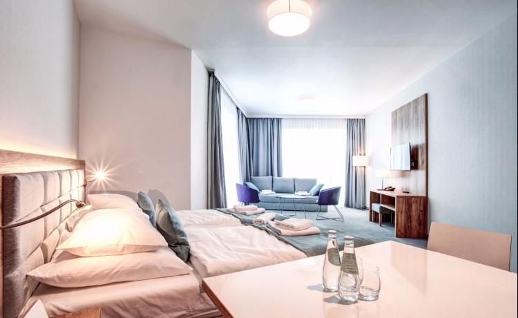Hotel SPA Aparthotel Czarna Góra / 22
