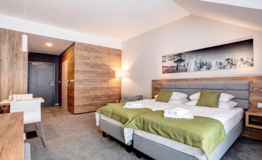 Hotel SPA Aparthotel Czarna Góra / 3