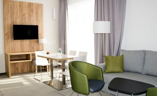 Hotel SPA Aparthotel Czarna Góra / 11