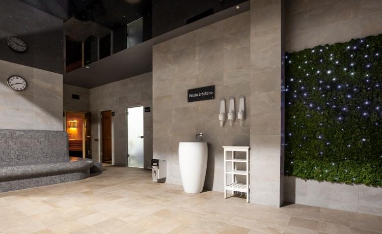 Hotel SPA Aparthotel Czarna Góra / 29