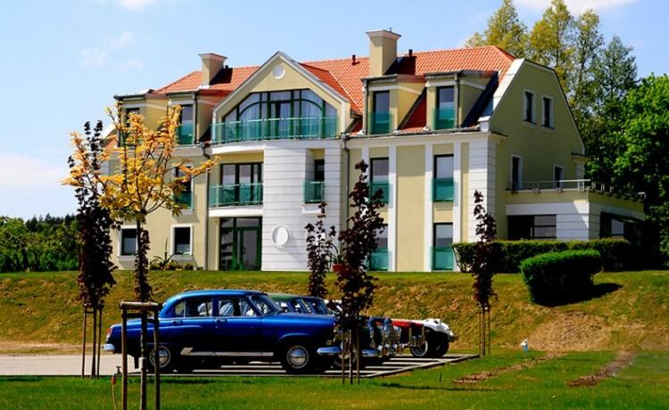 Centrum Konferencyjno-Rekreacyjne Mercedes Club Mrągowo