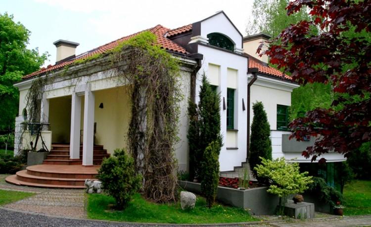 Obiekt szkoleniowo-wypoczynkowy Centrum Konferencyjno-Rekreacyjne Mercedes Club Mrągowo / 3