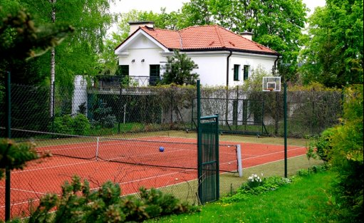 Obiekt szkoleniowo-wypoczynkowy Centrum Konferencyjno-Rekreacyjne Mercedes Club Mrągowo / 16
