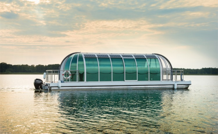 Obiekt szkoleniowo-wypoczynkowy Centrum Konferencyjno-Rekreacyjne Mercedes Club Mrągowo / 13