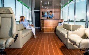 Centrum Konferencyjno-Rekreacyjne Mercedes Club Mrągowo Obiekt szkoleniowo-wypoczynkowy / 2