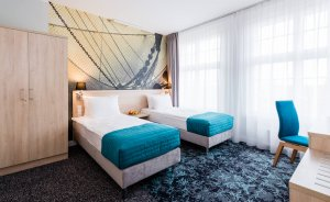 Hotel Eureka Hotel *** / 1