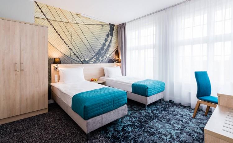 Hotel *** Hotel Eureka *** Sopot / 9