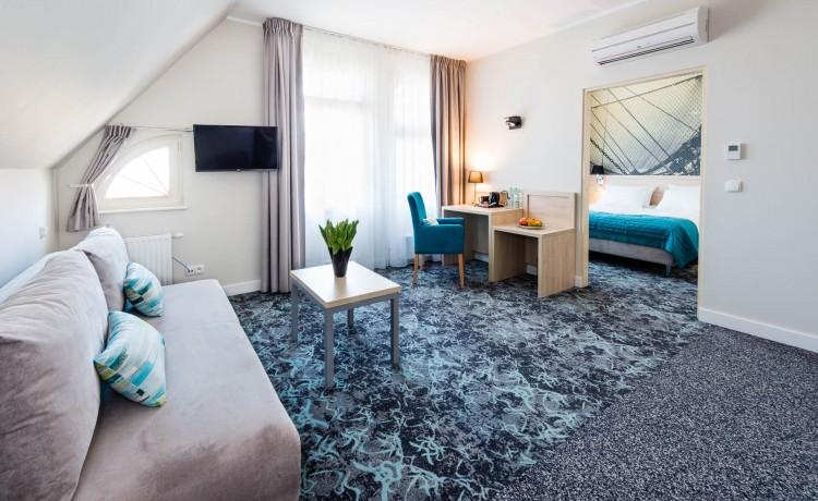 Hotel *** Hotel Eureka *** Sopot / 6