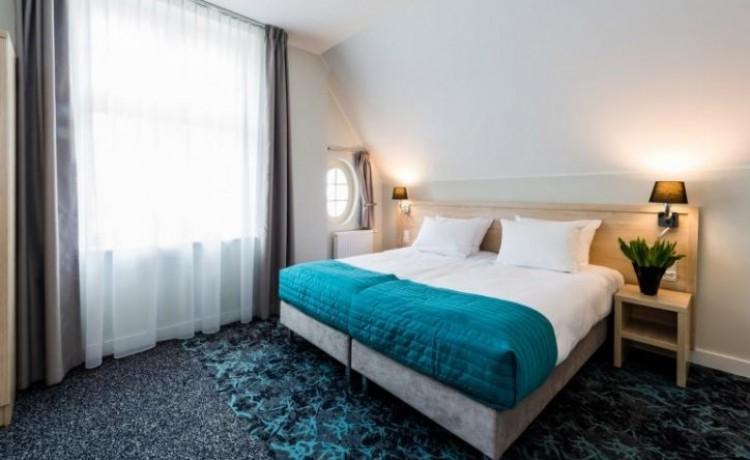Hotel *** Hotel Eureka *** Sopot / 11