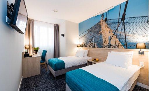 Hotel *** Hotel Eureka / 4