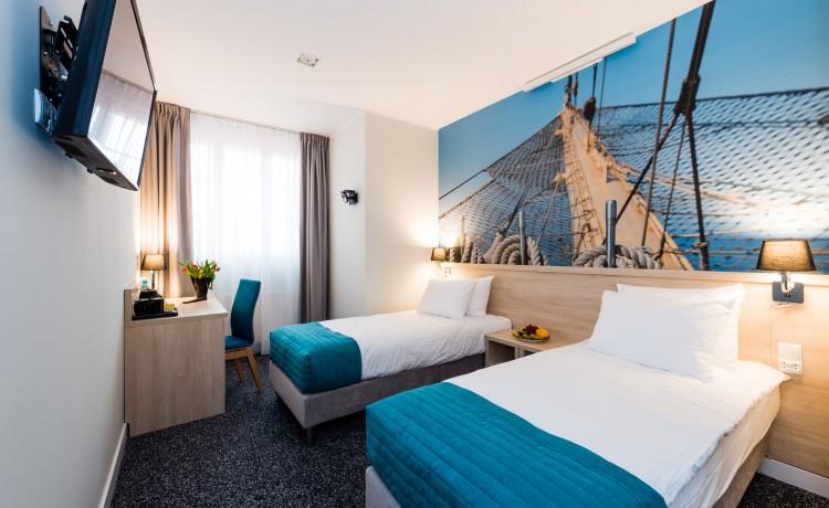 Hotel *** Hotel Eureka *** Sopot / 5