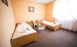 Hotel Roko Hotel ** / 5