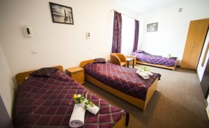 Hotel Roko Hotel ** / 3