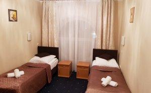 Hotel Roko Hotel ** / 7