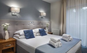Hotel Aqua Sopot Hotel *** / 0