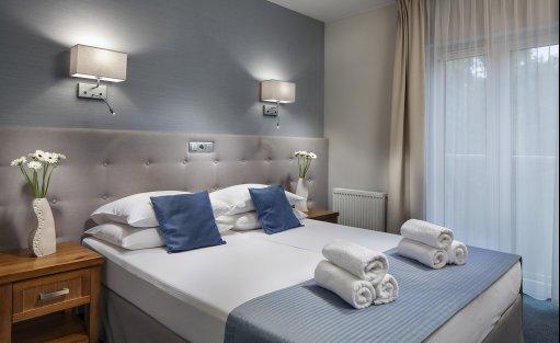 Hotel *** Hotel Aqua Sopot / 5