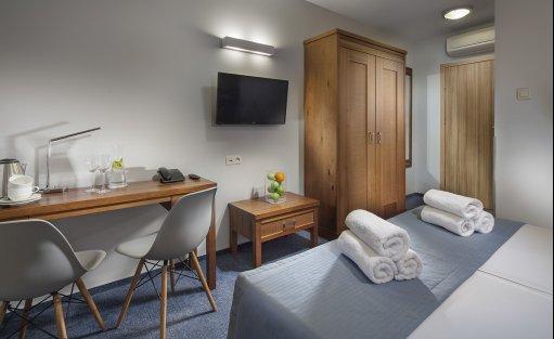 Hotel *** Hotel Aqua Sopot / 10