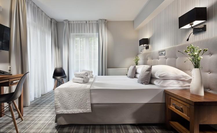 Hotel *** Hotel Aqua Sopot / 9