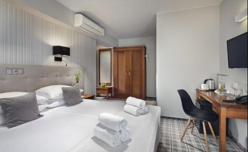Hotel *** Hotel Aqua Sopot / 8
