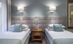 Hotel Aqua Sopot Hotel *** / 4