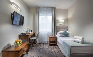 Hotel Aqua Sopot Hotel *** / 5