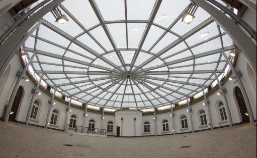 Centrum Sztuki FORT Sokolnickiego
