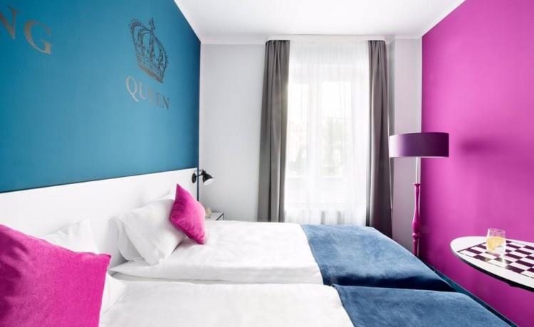 Hotel *** ibis Styles Gniezno Stare Miasto / 16