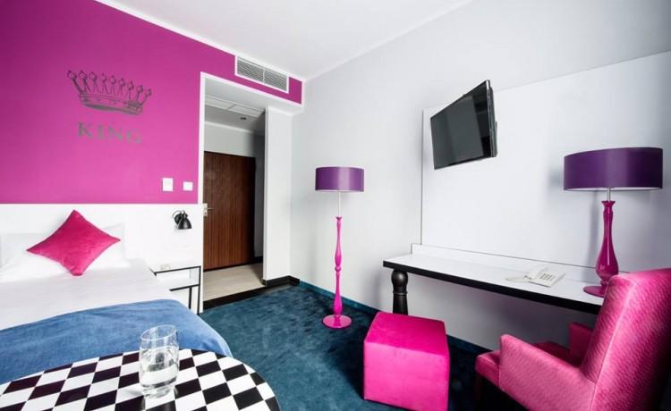 Hotel *** ibis Styles Gniezno Stare Miasto / 19