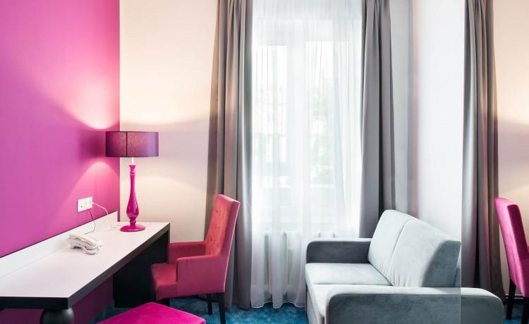 Hotel *** ibis Styles Gniezno Stare Miasto / 18