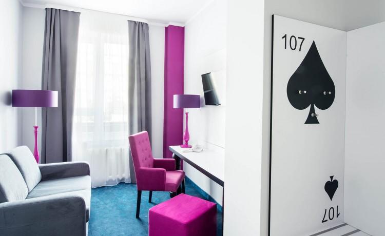 Hotel *** ibis Styles Gniezno Stare Miasto / 14