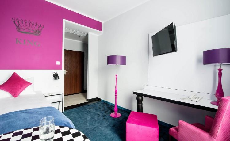 Hotel *** ibis Styles Gniezno Stare Miasto / 15