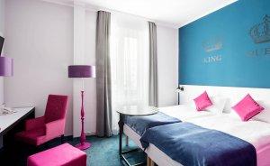 ibis Styles Gniezno Stare Miasto Hotel *** / 5