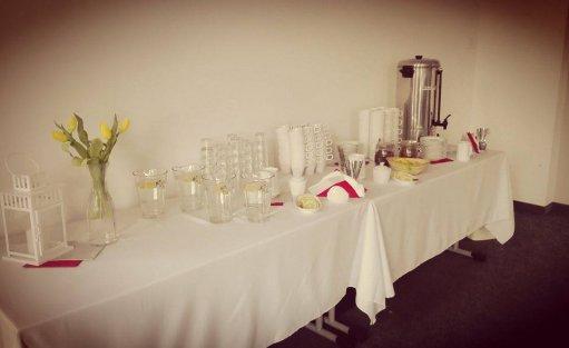 Sala konferencyjna Awokado Lunch Bar - Sale Szkoleniowe / 4