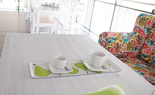 Sala konferencyjna Awokado Lunch Bar - Sale Szkoleniowe / 11