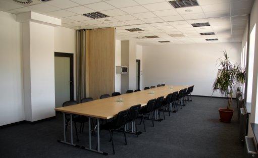 Sala konferencyjna Awokado Lunch Bar - Sale Szkoleniowe / 1