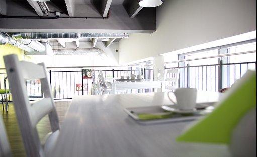 Sala konferencyjna Awokado Lunch Bar - Sale Szkoleniowe / 18