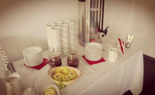 Sala konferencyjna Awokado Lunch Bar - Sale Szkoleniowe / 16