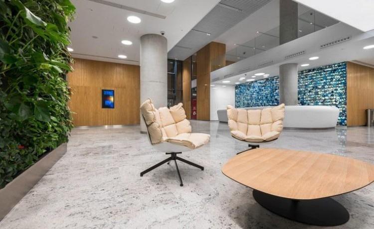 Centrum szkoleniowo-konferencyjne Office Hub  / 7