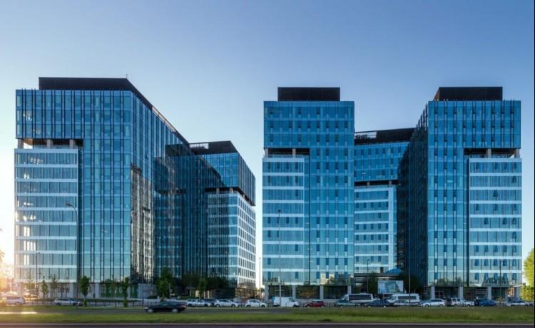 Centrum szkoleniowo-konferencyjne Office Hub  / 2