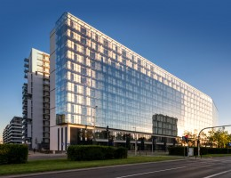 Varsovia Apartamenty