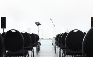 City Hall Obiekt konferencyjny / 5