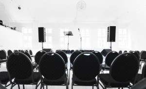 City Hall Obiekt konferencyjny / 1