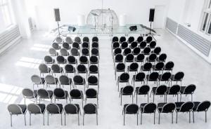 City Hall Obiekt konferencyjny / 6