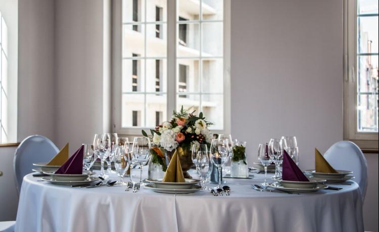 Sala konferencyjna Sala Bankietowo-Konferencyjna Jack's Events & Banquets / 4